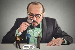Slechte manager verpest de productiviteit