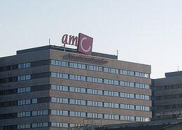 AMC telt 2,8 miljoen neer voor personeelsfeest