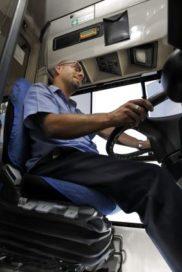'Betere faciliteiten nodig voor chauffeurs'