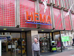 Hema's generatiebeleid blijft inspireren