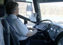 CAO streekvervoer biedt werkgarantie