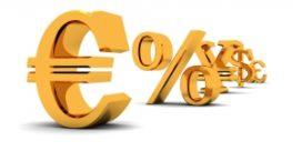 Loonstijging onder inflatieniveau