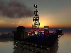 'BP koppelt bonus aan veiligheid'