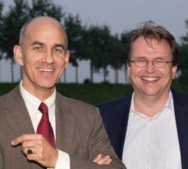 Interview: Proffie 2010 voor fusie van aartsrivalen