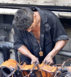 Harmonisate arbeidsvoorwaarden in industrie