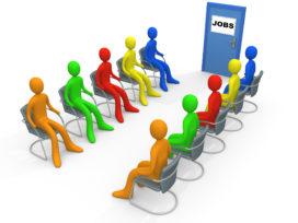 HR stelt steeds hogere eisen aan sollicitant