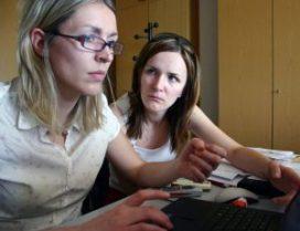 Vervelende collega beïnvloedt ook werk partner