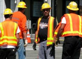 FNV constateert discriminatie in bouw