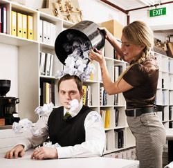 Ontslagverzoek intrekken betekent werk aan de winkel