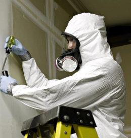Stevige aanpak misstanden asbest