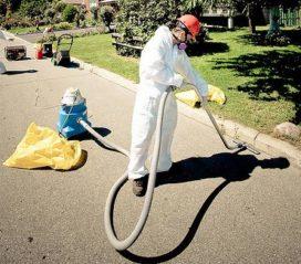 Boetes voor onveilig werken met asbest verdubbeld
