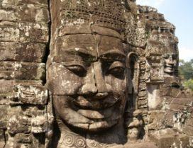 Vakbond Cambodja vecht door