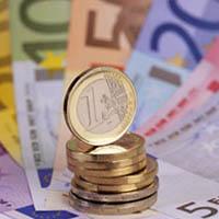 CAO-lonen stijgen met 1,5 procent