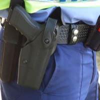 Politie krijgt cao niet rond
