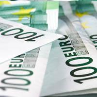 Cao-loonstijging blijft onder inflatie