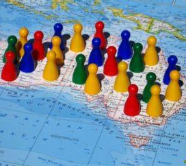 Australische bankiers raken weekend kwijt