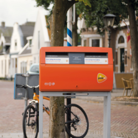 Bezorgers PostNL toch in staking