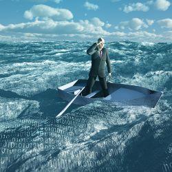 Mogelijk toch banen weg bij KLM