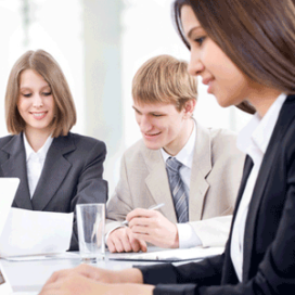 Consequente werkgever boekt betere resultaten