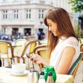 Werkzoekende speurt vooral mobiel naar baan