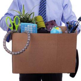 Bijna 90% managers wil personeel vervangen