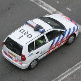 Politie staakt door ondanks Opstelten