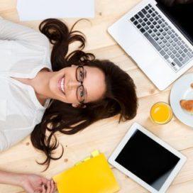 Zes manieren waarop e-HRM de werkdruk verlaagt