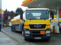 Zo houdt Shell het personeel gezond