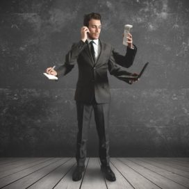 """""""Regeldruk binnen organisaties neemt toe"""""""