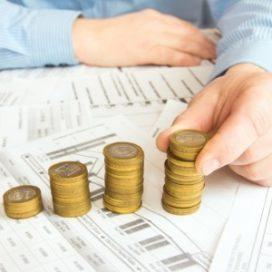 'Salaris bij pensioenfonds te laag'