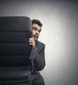 'Manager bang voor verzuimgesprek'