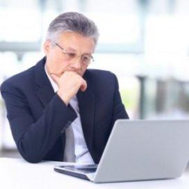 Oudere werknemer krijgt maar weinig opleiding