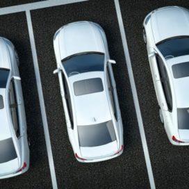 Parkeert u even achteruit?