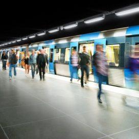 Grote staking openbaar vervoer op komst
