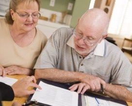 Pensioenfondsen gaan slechter