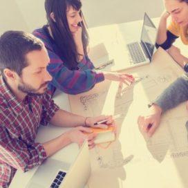 Jonge werknemer wil medewerkersonderzoek 2.0