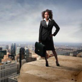 Te weinig vrouwen in top bedrijven