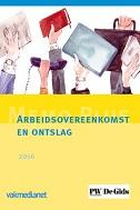 Memo Arbeidsovereenkomst en Ontslag 2017
