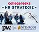 Collegereeks HR Strategie- Start 4 oktober 2017