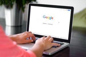 Employer branding Google-style