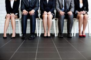 Sollicitatieprocedures slecht beoordeeld door werkzoekenden
