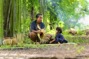 Storytelling: Verhullend taalgebruik en de sauna