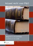 Omslag Integriteit op de werkvloer