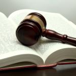 hamer wetboek justitie rechtspraak
