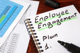 I LOVE MY JOB! Hoe bevorder je engagement?