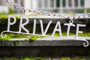 10 stappen naar privacywetgeving