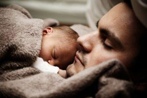 'Vaderschapsverlof is geen zaak van de EU'
