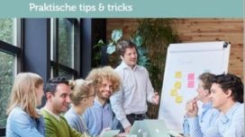 Succesvol feedback vragen aan je medewerkers