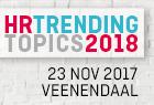 23 november | HR Trending Topics 2018