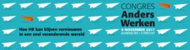 9 november   Anders Werken